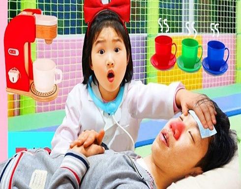 طفلة كورية تشتري عقارا بـ8 مليون دولار.. ومعاقبة والديها