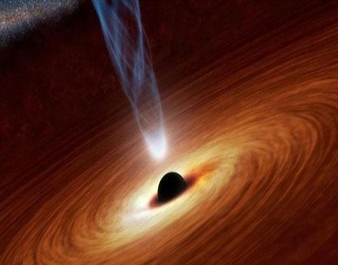 علماء الفلك يطلبون مساعدة الجمهور لتتبع الثقوب السوداء
