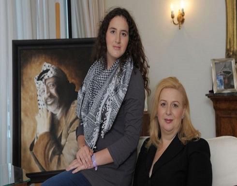 المحكمة الأوروبية لحقوق الإنسان ترد طلبا لأرملة عرفات وابنته حول التحقيق في وفاته