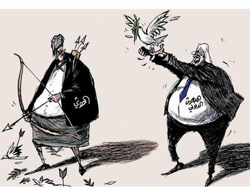 المبعوث الدولي في اليمن