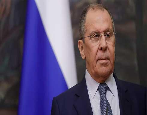الخارجية الروسية: نعتبر البيان الخاص بتوحيد ألبانيا وكوسوفو غير مقبول