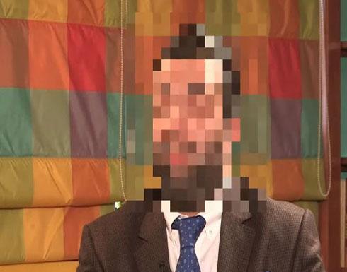 شاهد : قيادي بعثي يطالب بتنحي الأمين العام لحزب البعث العراقي وينتقد سياسات عزة الدوري