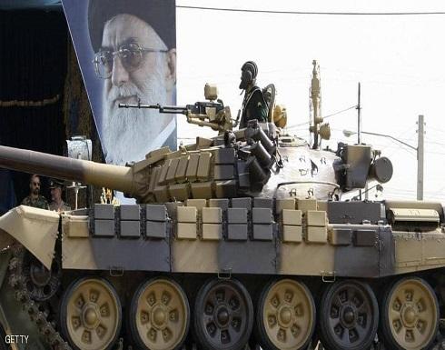 القوى العراقية: دخول الدبابات الإيرانية للعراق احتلال عسكري