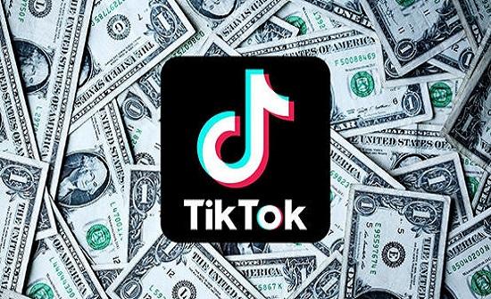 طريقة الحصول على اموال من تيك توك