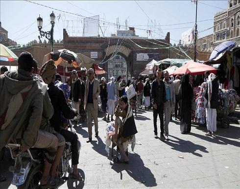 الأمم المتحدة: 50 ألف يمني يعيشون ظروفًا شبيهة بالمجاعة
