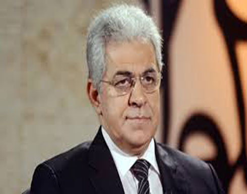 مصر : إحالة بلاغ ضد حمدين صباحي بتهمة محاولة قلب نظام الحكم