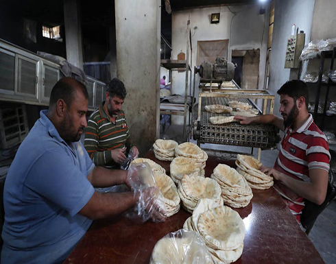 سوريا على شفير الجوع.. ومساعدات أممية في السوق السوداء