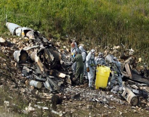"""ماذا كشف تحقيق سلاح الجو الإسرائيلي حول إسقاط الـ""""F16""""؟"""