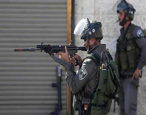 إصابة فلسطينيين برصاص الجيش الإسرائيلي شمالي الضفة