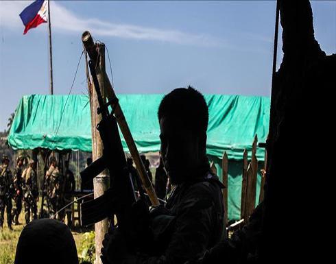 إندونيسيا تنشر مقاتلات سوخوي لتأمين حدودها مع الفلبين