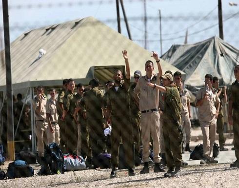 معاريف : وضع 3700 ضابط وجندي اسرائيلي في الحجر الصحي