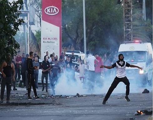 الاحتلال يشن اعتقالات واسعة بالضفة.. وانتفاضة مستمرة