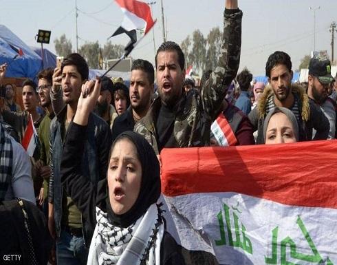العراق.. اتفاق بين التيار الصدري والمحتجين على التهدئة
