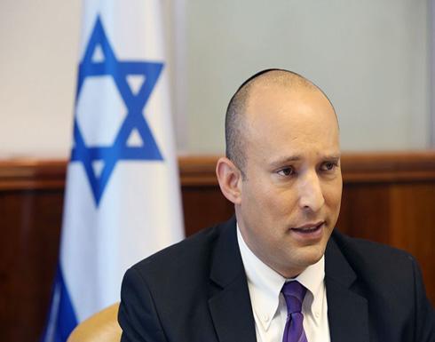 وزير إسرائيلي يدعو نتنياهو للامتناع عن ذكر الدولة الفلسطينية مع ترامب