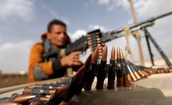 الجيش اليمني يحرر الظاهر في صعدة معقل الانقلابيين الحوثيين