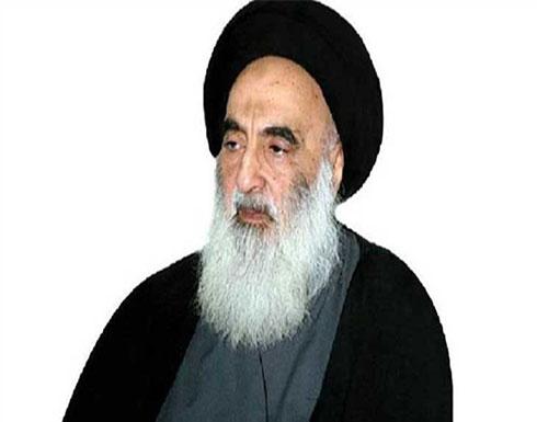 أهالي الموصل يوجهون رسالة للسيستاني: كف يد مكتب الوقف الشيعي عن مساجدنا!