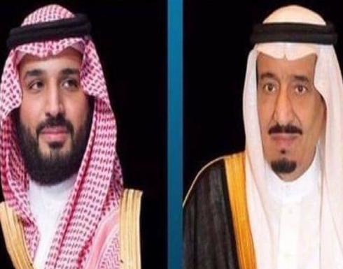 الملك سلمان وولي العهد يهنئان الرئيس الأميركي المنتخب
