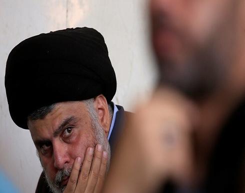 الصدر: قوى خارجية تكالبت على العراق
