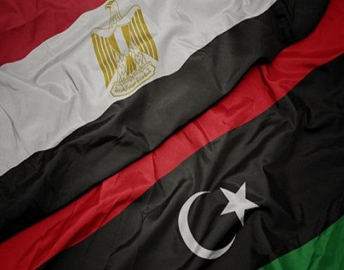وفد مصري يتوجه إلى طرابلس في أول زيارة منذ سنوات