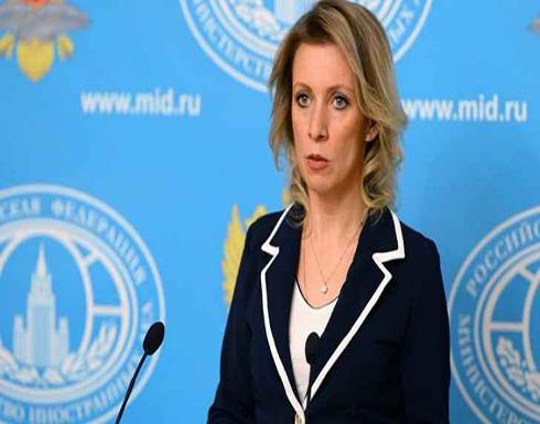 روسيا تؤكد على انطلاق مفاوضات أستانة حول سوريا في 23 يناير