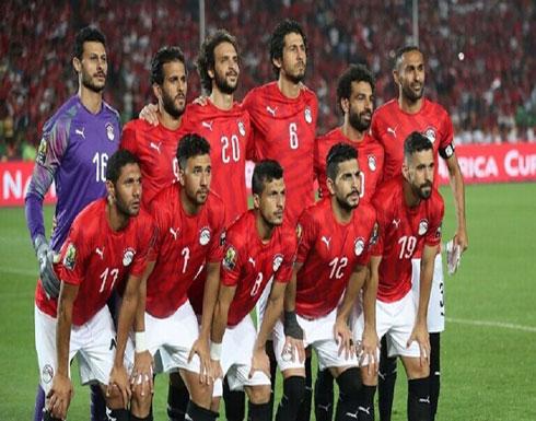 مصر تتعادل مع كينيا وتتأهل لكأس الأمم الإفريقية للمرة الـ25 في تاريخها (فيديو)