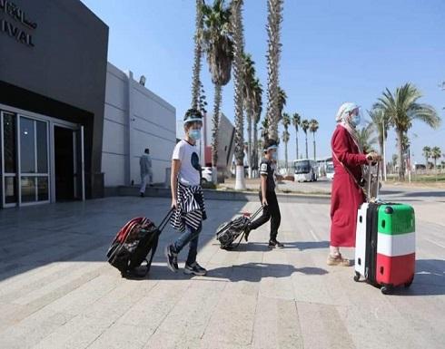 مصر تقرر فتح معبر رفح البري غدا للعالقين والبضائع فقط