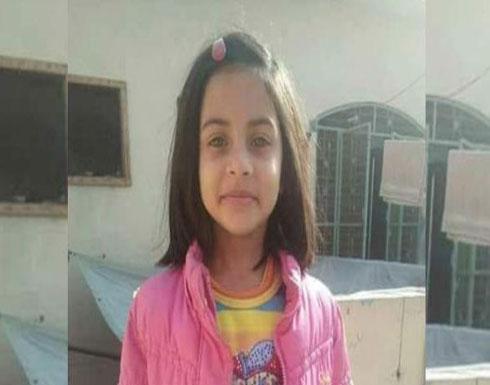زينب.. طفلة الـ7 أعوام اغتصبوها ورموها في القمامة ( صورة )
