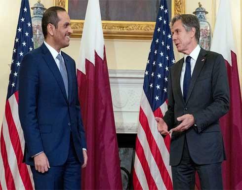 بعد الناتو.. واشنطن تشيد بجهود قطر الإنسانية ودورها في تسهيل إجلاء الأميركيين والأجانب من كابل