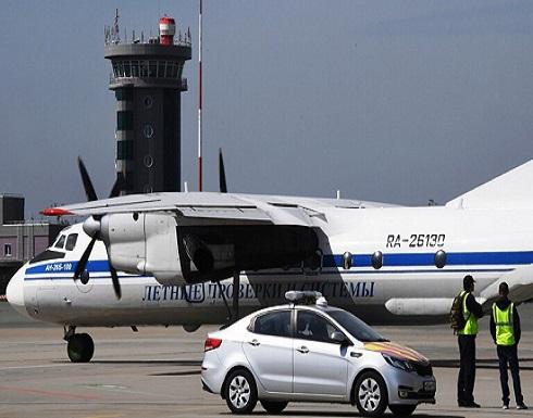 فقدان الاتصال بطائرة ركاب تقل 27 شخصا في روسيا