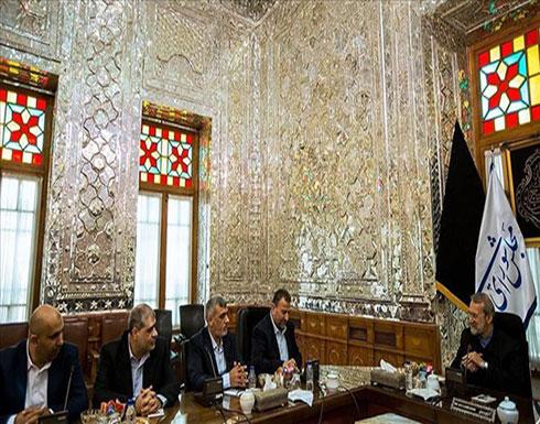 """وفد """"حماس"""" يبحث في طهران تطورات القضية الفلسطينية"""