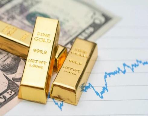 بعد إصابة ترمب بكورونا ... الذهب الرابح الأكبر