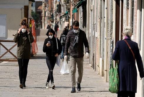 الصحة العالمية: مؤشرات مشجعة لتباطؤ كورونا في أوروبا