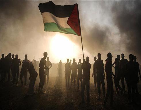 """حماس والجهاد: استمرار""""مسيرات العودة""""مع الحفاظ على""""سلميتها"""""""