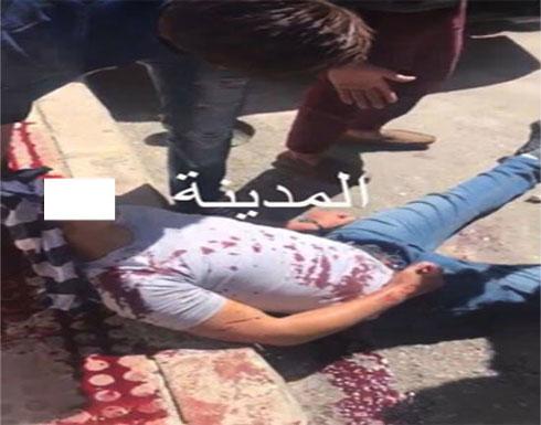 الأمن يكشف تفاصيل جريمة أبو نصير ( الطالب المصاب في حالة سيئة ومطلق النار مطلوب أمنيا )