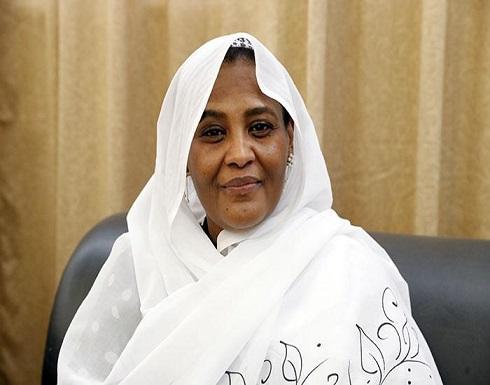 وزيرة خارجية السودان: لا يمكن تأجيل وضع علامات الحدود مع إثيوبيا