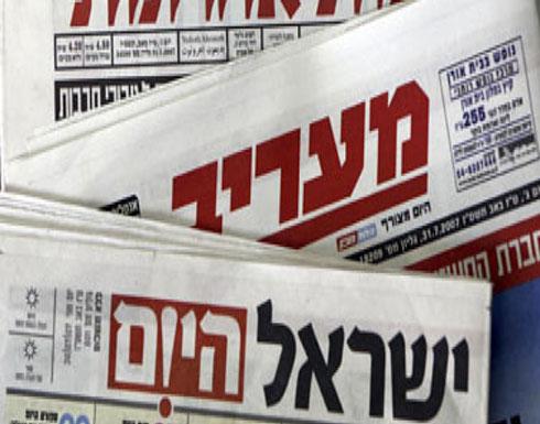 تقديرات إسرائيلية: خطر انفجار عنيف في الضفة قبل الانتخابات