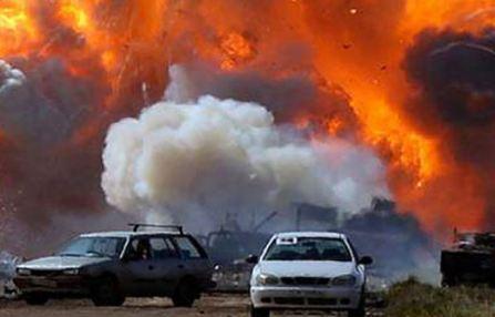 العراق.. مقتل 3 مدنيين بتفجيرين في نينوى وديالى