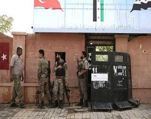 بالصور : أطماع تركيا في شمال سوريا.. من الأرض إلى اللغة وحتى العملة