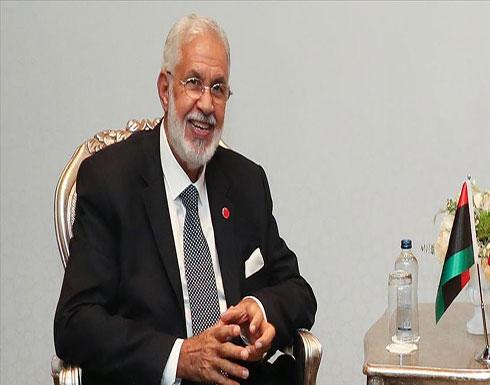 """ليبيا تدعو لإحالة """"مقابر حفتر"""" بترهونة إلى """"الجنائية الدولية"""""""