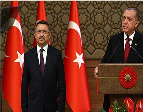 تعرف على نائب الرئيس التركي في التشكيلة الحكومية الجديدة
