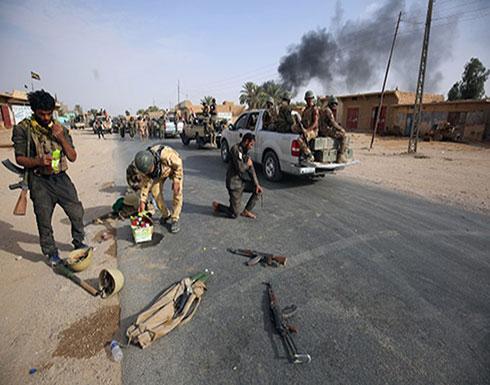 """أول تعليق عراقي على قصف إسرائيل.. وإجراءات ضد """"خرق السيادة"""""""