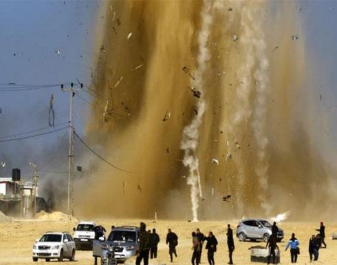 ما الحسم العسكري المرغوب فيه إسرائيليا بغزة؟