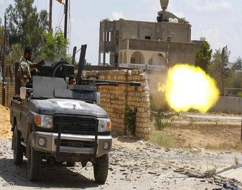 طائرة مسيرة تقتل 5 أشخاص من أسرة واحدة في طرابلس