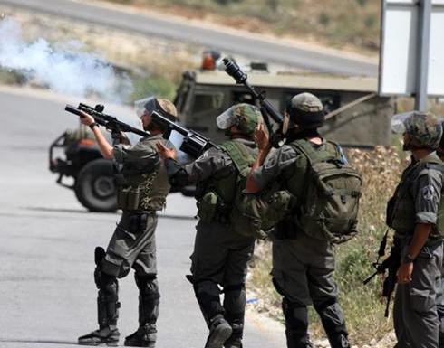 """إسرائيل تعتقل وزير شؤون القدس بسبب """"نشاطاته"""""""