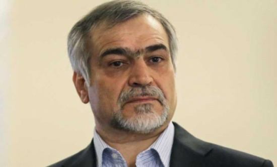 القضاء الإيراني يفرج عن شقيق الرئيس روحاني بكفالة