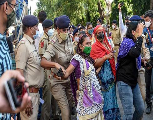 تفاصيل جديدة بقضية اغتصاب وقتل مروعة في الهند