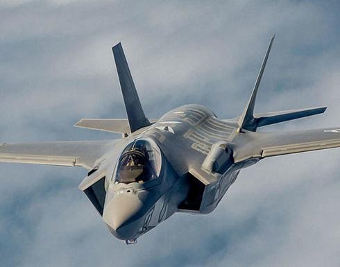 بومبيو: الولايات المتحدة وافقت على بيع طائرات إف 35 للإمارات