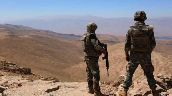 مقتل جندي لبناني باشتباكات في البقاع