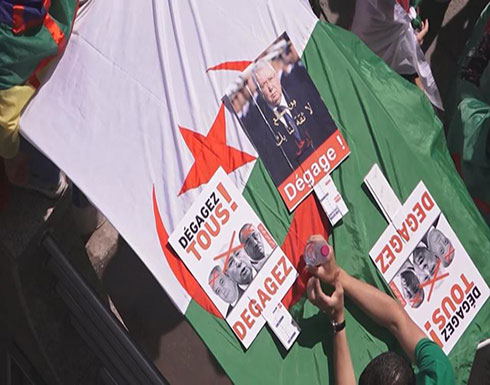 الجزائر.. الرئيس المؤقت يدعو لمشاورات الإثنين وتظاهرات حاشدة مرتقبة اليوم