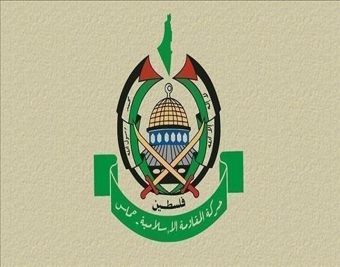 """""""حماس"""": قدمنا إطارا لصفقة تبادل مع إسرائيل ولم نتلق ردا إيجابيا"""